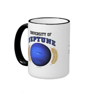 University Of Neptune Diplo-Mug