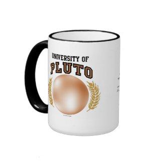 University Of Pluto Diplo-Mug