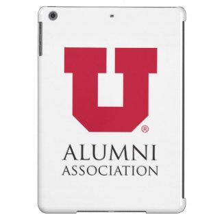 U of U Alumni Association iPad Air Cover