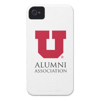 U of U Alumni Association iPhone 4 Case