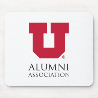 U of U Alumni Association Mouse Pad
