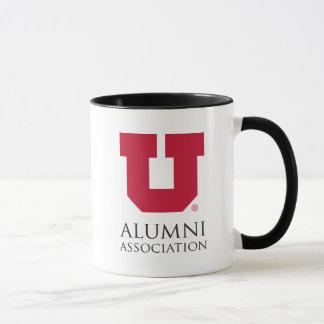U of U Alumni Association Mug