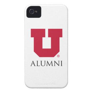 U of U Alumni iPhone 4 Cover