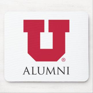 U of U Alumni Mouse Pad