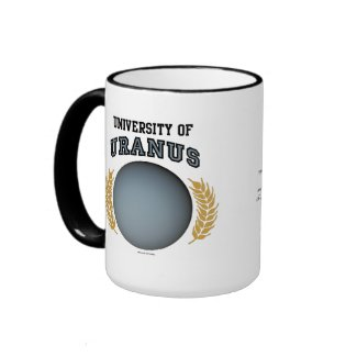 University Of Uranus Diplo-Mug