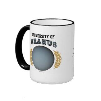 University Of Uranus Diplo-Mug