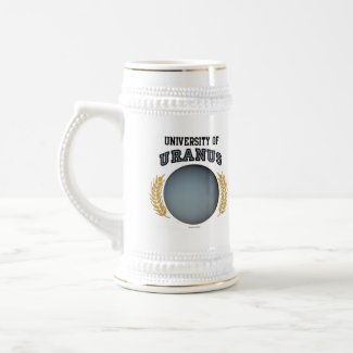 University Of Uranus Stein