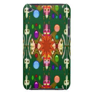 U-pick Color/Renaissance Party Cathedral Celebrate Barely There iPod Cover