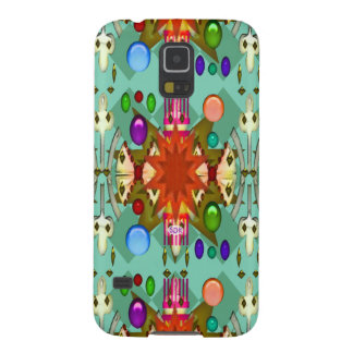 U-pick Color/Renaissance Party Cathedral Celebrate Case For Galaxy S5
