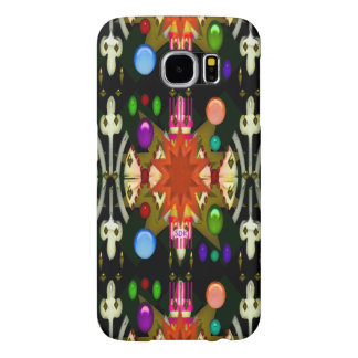 U-pick Color/Renaissance Party Cathedral Celebrate Samsung Galaxy S6 Cases