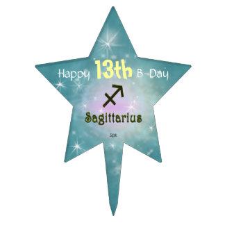 U Pick Color/ Sagittarius Customize with Age
