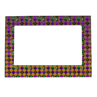 U Pick Gradient/Halloween Trick or Treat for Candy Magnetic Frame