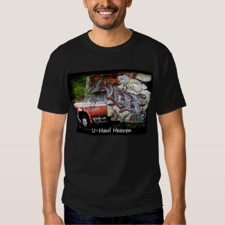 U-Recorrido Heaven2 Camisas