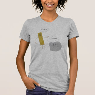 U Rock - U Rule T-Shirt