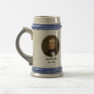 U.S.A. 11th President (Collectable Mug)