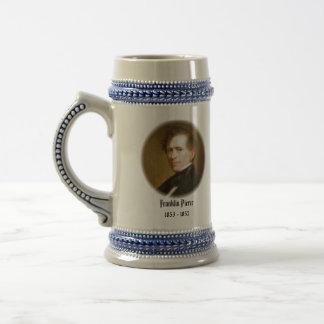 U.S.A. 14th President (Collectable Mug)