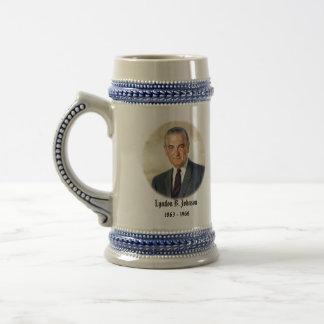U S A 36 o Presidente taza cobrable