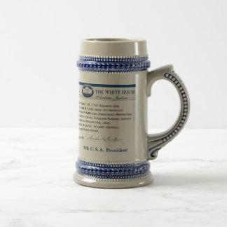 U.S.A. 7th President (Collectable Mug)
