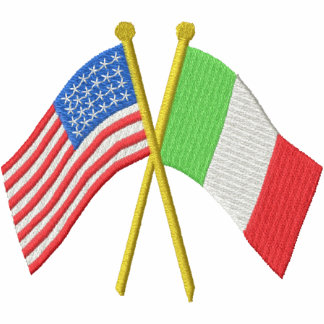 U. S. A. and Italy