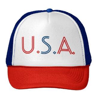 U.S.A. Cap Available @ eZaZZleMan.com