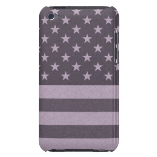 U.S.A. BARELY THERE iPod CASES