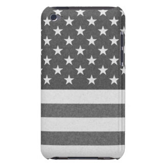 U.S.A. iPod TOUCH CASE
