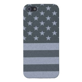 U.S.A. CASE FOR iPhone SE/5/5s