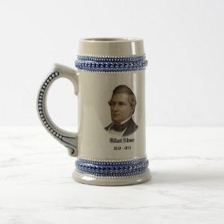 U.S.A. décimotercero Presidente (taza cobrable) Jarra De Cerveza
