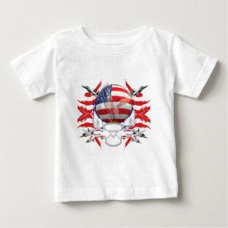 U.S.A. Fútbol Camiseta