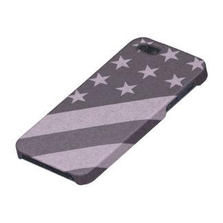 U.S.A. iPhone SE/5/5s CASE