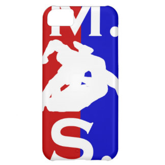 U.S.A. M.M.A. logo 3 Cover For iPhone 5C