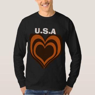 U.S.A T-SHIRT(Mojisola A Gbadamosi Okubule) T-Shirt