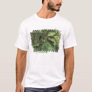 U.S.A., Washington, Olympic National Park. T-Shirt