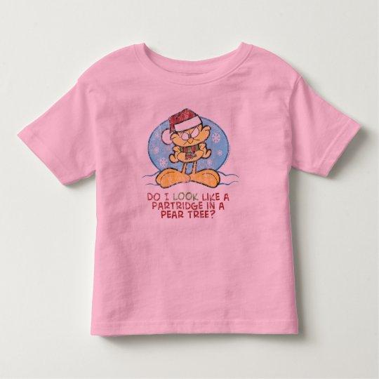 U.S.Acres Partridge Kid's T-shirt