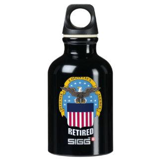 U.S. Agencia de logística de defensa jubilada