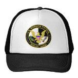 U.S. Agente especial de la patrulla fronteriza (v1 Gorras De Camionero