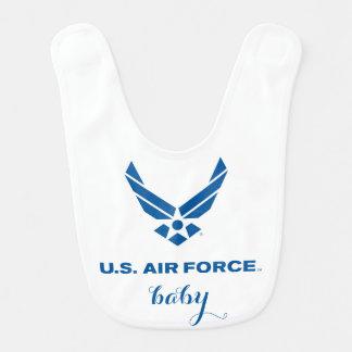 U.S. Air Force Baby Bib
