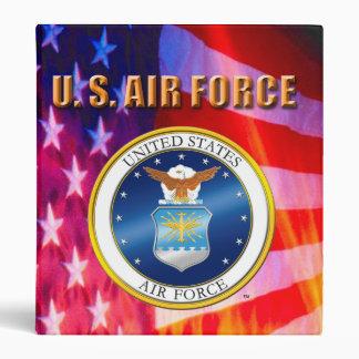 U.S. Air Force Binder
