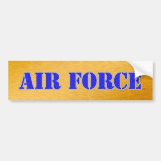 U.S. Air Force Bumper Sticker