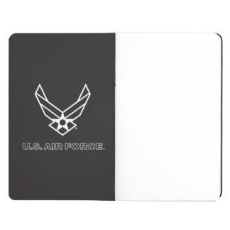 U.S. Air Force Logo - Black Journal