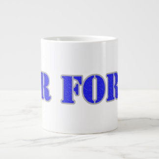 U.S. Air Force Mug