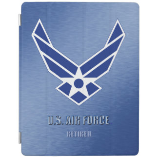 U.S. Air Force Retired iPad Smart Cover