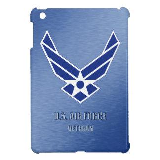 U.S. Air Force Vet  Show Hard shell iPad Mini Case