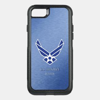 U.S. Air Force Veteran iPhone & Samsung Otterbox