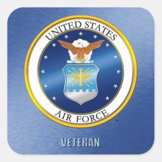U.S. Air Force Veteran Sticker