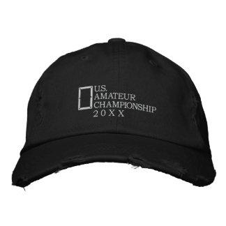 U.S. Amateur Championship Cap