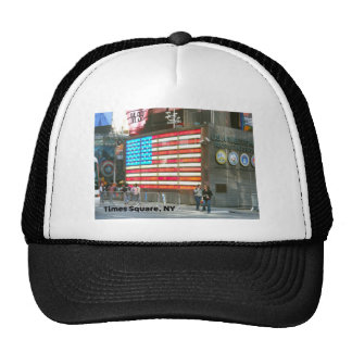 U.S. Armed Forces Recruitment Center, NY Trucker Hat
