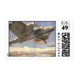 U.S. Army Bomber Postage Stamp
