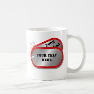 U.S. ARMY - Fort SIll, 1st Battalion 79th FA Coffee Mug