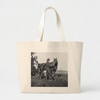 U.S. Artillería del caballo, 1863 Bolsa De Mano